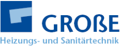 Große Heizungs- und Sanitärtechnik